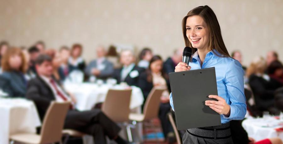 Organizador Profesional de Eventos